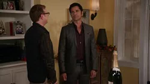 Grandfathered: Gobble Gobble Gift Time