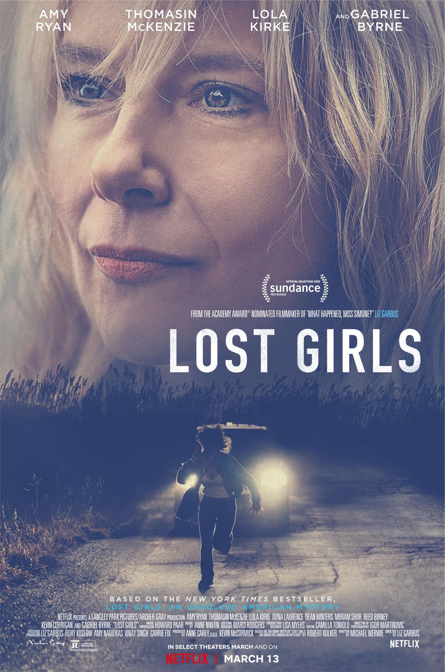 Lost Girls<img src=