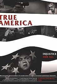 True America Poster