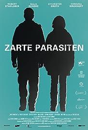 Tender Parasites Poster