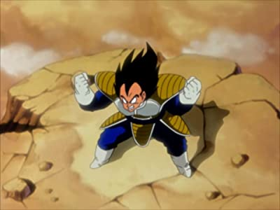 Kamehameha Clash! Vegeta's Tenacious Grand Transformation