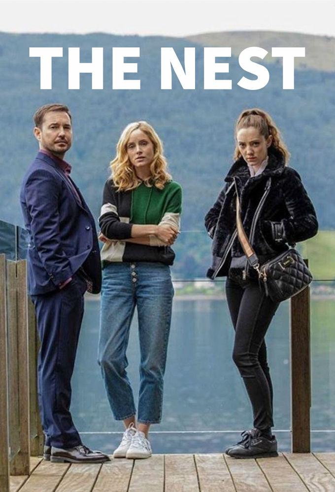 The Nest (TV Mini-Series 2020– ) - IMDb
