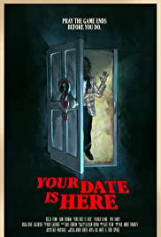 Your Date Is Here Poster