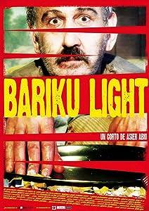 Dvdrip movie direct download Bariku Light [720