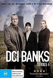 DCI Banks Poster
