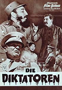 Mobile movie for free download Die Diktatoren by none [Quad]