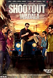 Shootout at Wadala (2013) Full Movie Watch Download thumbnail