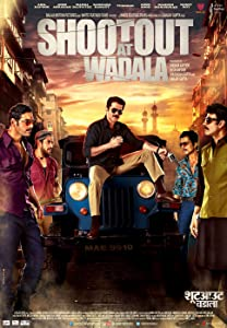 Shootout at Wadala tamil dubbed movie download