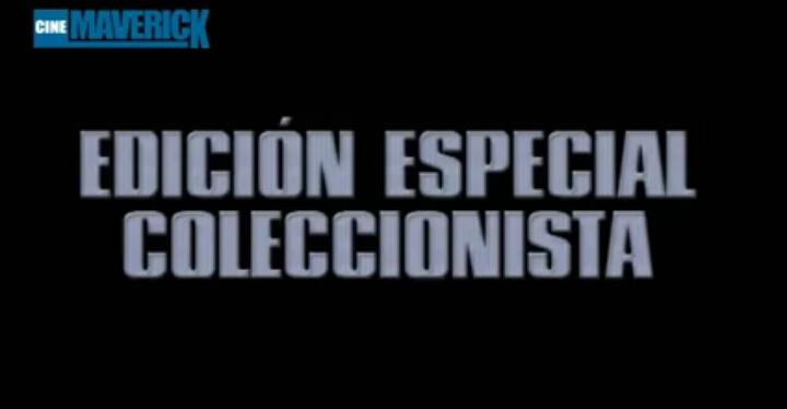 Edición Especial Coleccionista