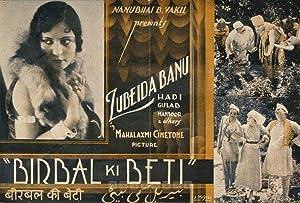 Birbal Ki Beti movie, song and  lyrics