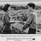 Sean Penn and Elizabeth McGovern in Racing with the Moon (1984)