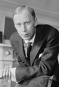 Primary photo for Sergei Prokofiev