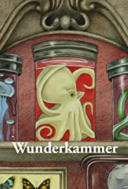Wunderkammer Poster