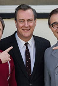 Primary photo for Eric, Ernie and Me