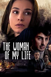 The Woman of My Life (2015)
