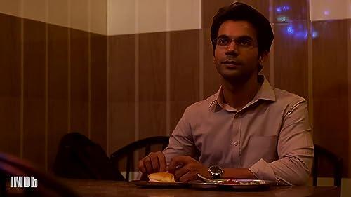 "Rajkummar Rao of 'Ek Ladki Ko Dekha Toh Aisa Laga': ""No Small Parts"""