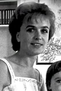 Marina Oswald Picture