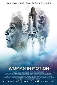 Nichelle Nichols in Woman in Motion (2019)