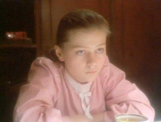 Mariya Golubkina in Rebro Adama (1991)