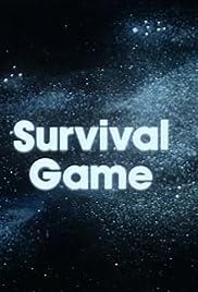 Survival Game/Gremlin's Finest Hour Poster