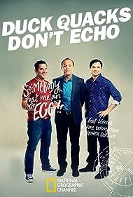 Duck Quacks Don't Echo (2014)
