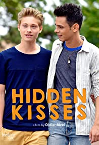 Primary photo for Hidden Kisses