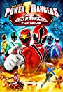Power Rangers Samurai: Clash of the Red Rangers - The Movie