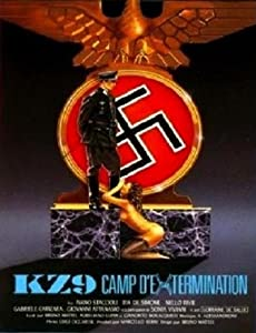 A free movie watching website KZ9 - Lager di sterminio [hddvd]