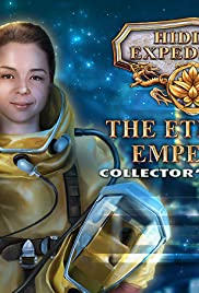 Hidden Expedition: The Eternal Emperor Collector's Edition Poster
