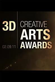 Primary photo for 2011 3D Creative Arts Awards