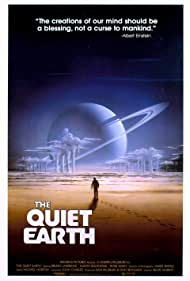 Bruno Lawrence in The Quiet Earth (1985)