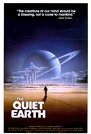 The Quiet Earth (1985) 1080p