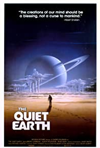 Primary photo for The Quiet Earth