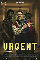 Urgent (2018) Poster