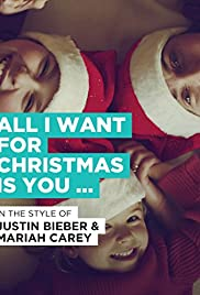 jermaine dupri and bow wow all i want for christmas is - All I Want For Christmas Imdb