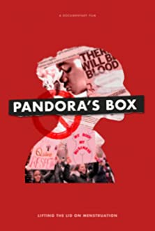 Pandora's Box (II) (2019)