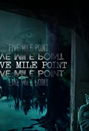 Five Mile Point Poster