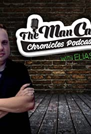 The Man Cave Chronicles Podcast Poster