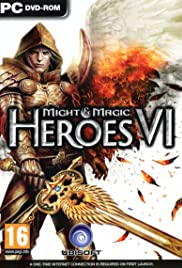 Might & Magic Heroes VI Poster