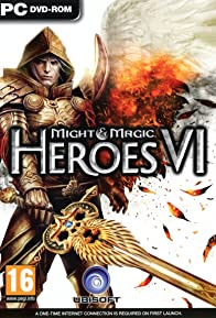 Primary photo for Might & Magic Heroes VI