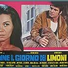 Florinda Bolkan in E venne il giorno dei limoni neri (1970)