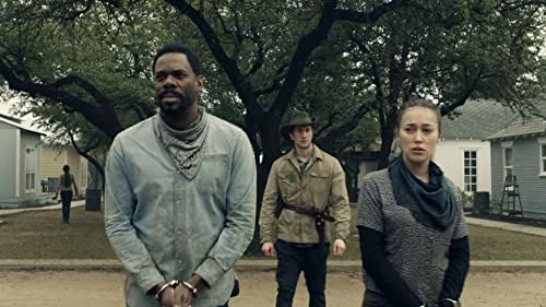 """""""Fear the Walking Dead"""" returns to AMC on Oct. 11."""