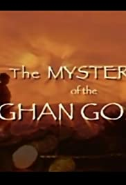 The Mystery of the Afghan Gold Poster