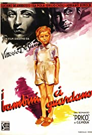 The Children Are Watching Us (1944) Poster - Movie Forum, Cast, Reviews