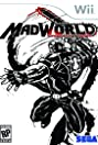 MadWorld (2009) Poster
