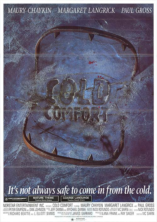 Cold Comfort (1989)