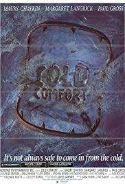 Cold Comfort Poster