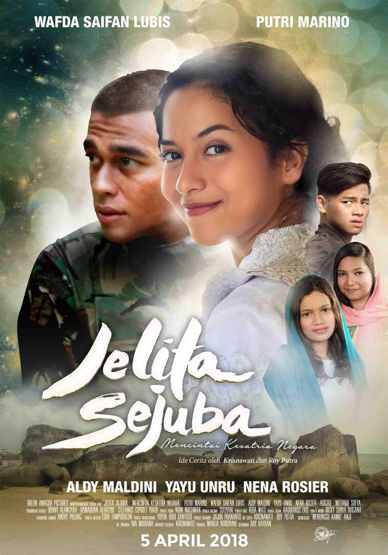 Jelita Sejuba Mencintai Kesatria Negara 2018 Imdb