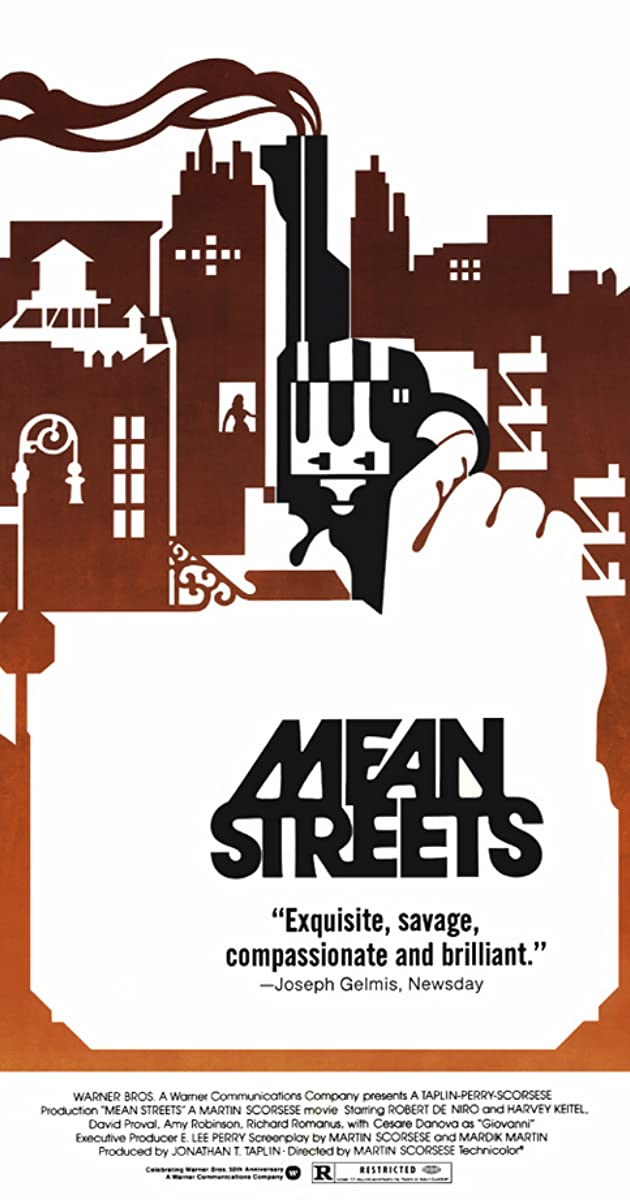 Image result for mean streets