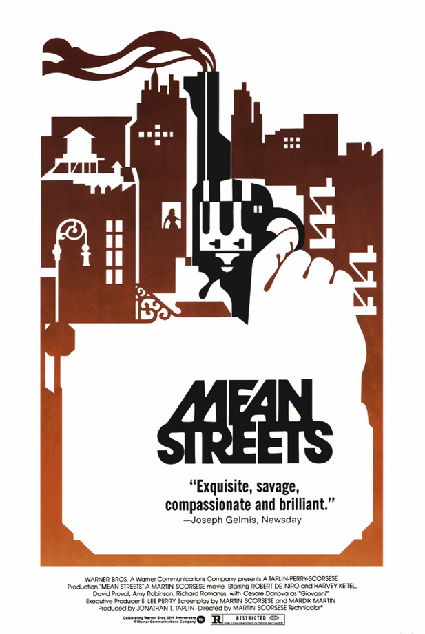 Mean Streets (1973) BluRay 480p, 720p & 1080p